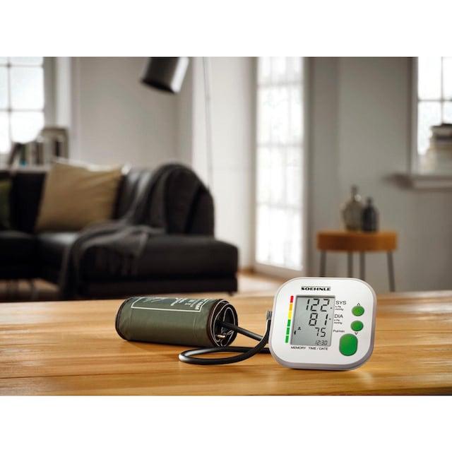Soehnle Oberarm-Blutdruckmessgerät Systo Monitor 180
