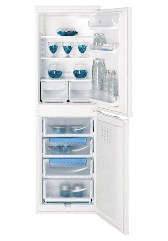 Kühl - Gefrierkombination, Indesit, »CAA 55« kaufen