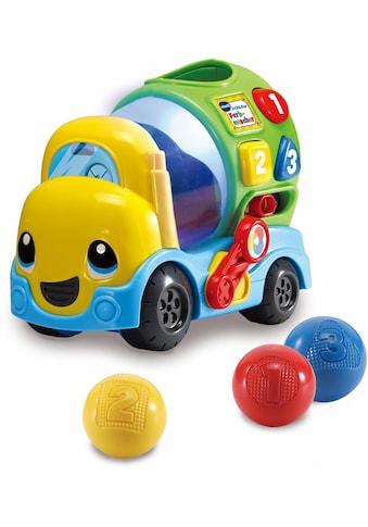 Vtech® Spielzeug-Auto »Fröhlicher Farbmischer« kaufen