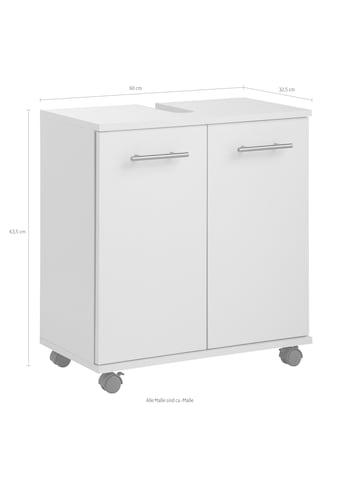 Schildmeyer Waschbeckenunterschrank »Emmi« kaufen