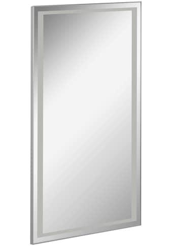 FACKELMANN Badspiegel »Framelight 40«, (1 St.) kaufen