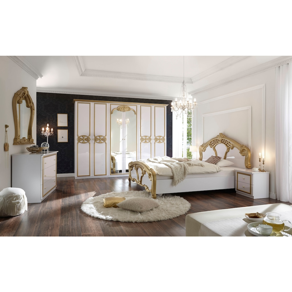 Schlafkontor Barockspiegel »Claudia«