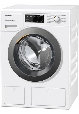 Waschmaschine Frontlader, Miele, »WCI860 WPS PWash&TDos&9 kg W1« kaufen