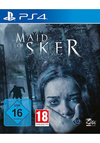 Spiel »Maid of Sker«, PlayStation 4 kaufen