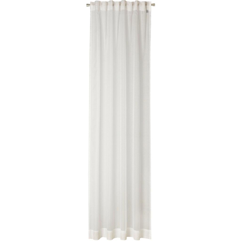 Joop! Vorhang »Delicate«, HxB: 250x130