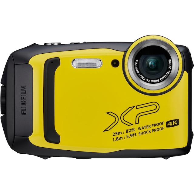 FUJIFILM Outdoor-Kamera »Finepix XP140«, FUJINON, 5-fach optischem Zoom, F3,9 (W) – F4,9 (T)