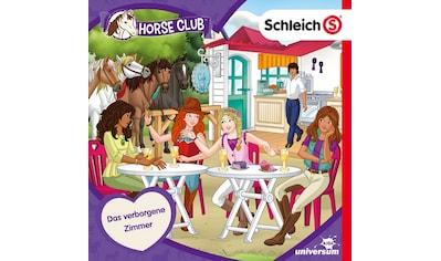 Musik-CD »Schleich-Horse Club (CD 7) / Various« kaufen