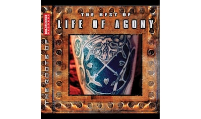 Musik-CD »Best Of... / Life Of Agony« kaufen
