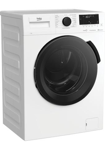 BEKO Waschmaschine »WMC91464ST«, WMC91464ST1 kaufen