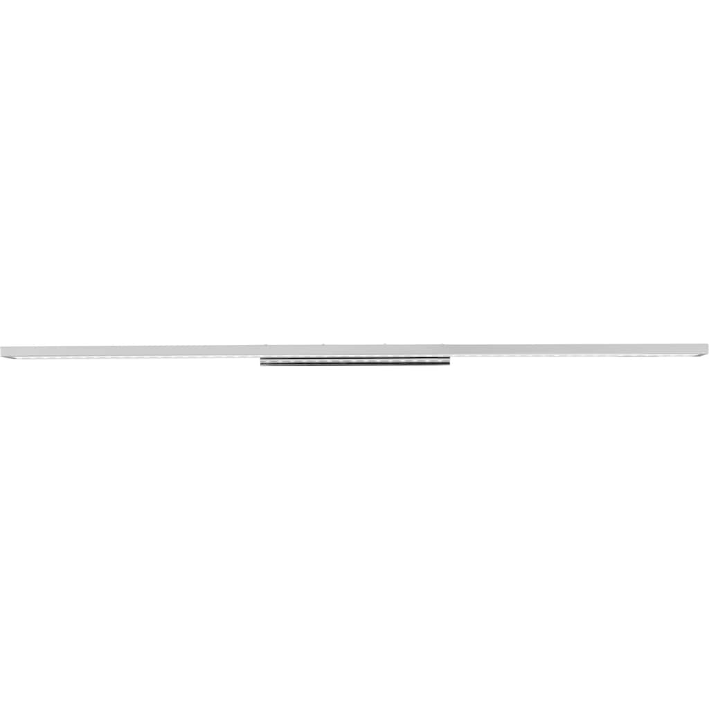 MARLIN Aufbauleuchte, Breite 90 cm, Spiegelleuchte