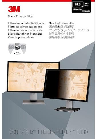 """3M PF24.0W9 Blickschutzfilter Standard »für Desktop 61cm (24"""")« kaufen"""