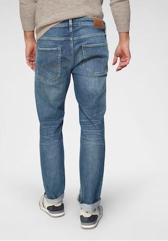 Jack & Jones Regular-fit-Jeans »Clark« kaufen