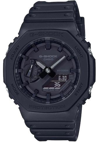 CASIO G - SHOCK Chronograph »GA - 2100 - 1A1ER« kaufen