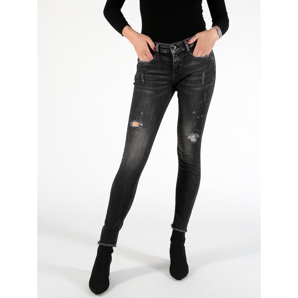 Miracle of Denim Skinny-fit-Jeans »Ellen Skinny Jeans«, Ellen