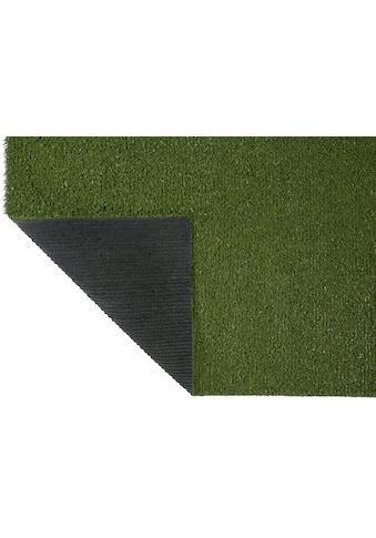 ANDIAMO Kunstrasen »Paradiso«, Breite 200 cm, Meterware, grün kaufen