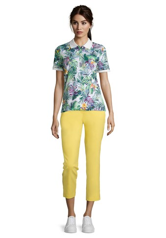 Betty Barclay Poloshirt »mit Muster« kaufen