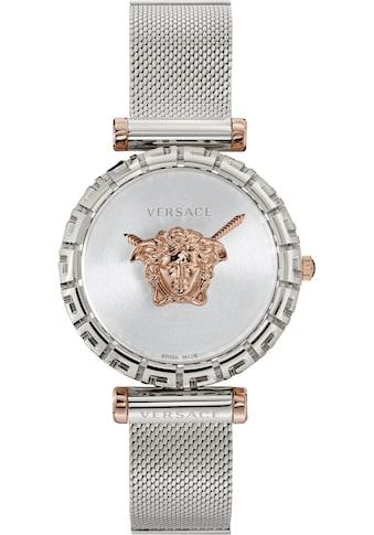 Versace Schweizer Uhr »Palazzo Empire Greca, VEDV00419« kaufen