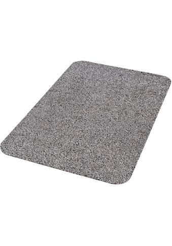 Andiamo Fußmatte »Samson«, rechteckig, 5 mm Höhe, Schmutzfangmatte, In- und Outdoor... kaufen