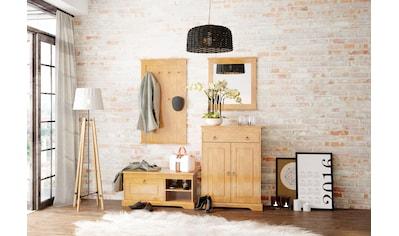 Home affaire Garderoben - Set »Sofia« (Set, 4 - tlg) kaufen
