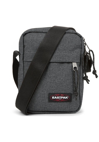 Eastpak Umhängetasche »THE ONE, Black Denim«, enthält recyceltes Material (Global... kaufen