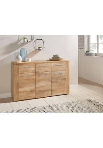 Woltra Kommode »Celle«, Breite 130 cm kaufen