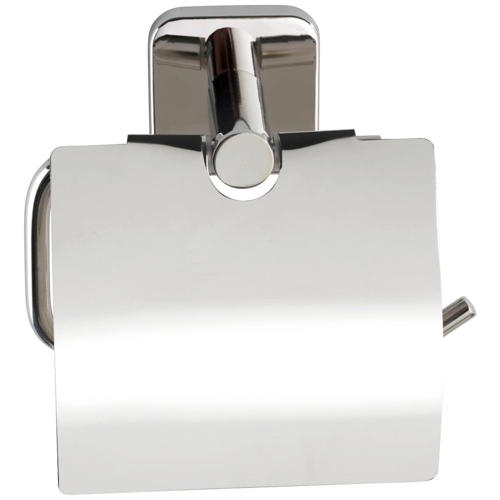 WENKO Toilettenpapierhalter »Mezzano«