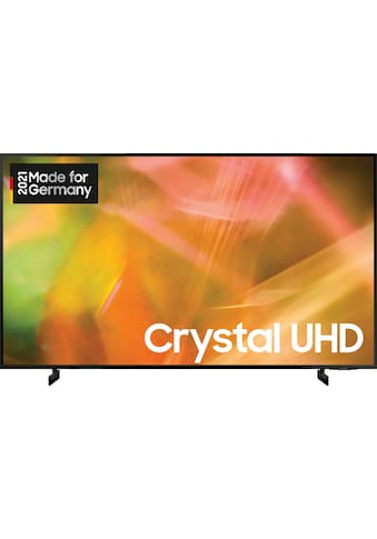 """Samsung LED-Fernseher »GU75AU8079U«, 189 cm/75 """", 4K Ultra HD, Smart-TV kaufen"""