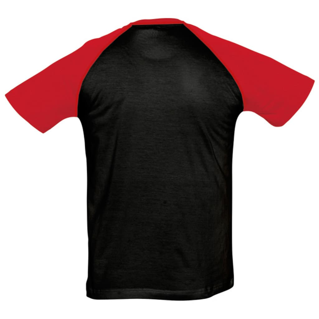 SOLS T-Shirt »Herren Funky«