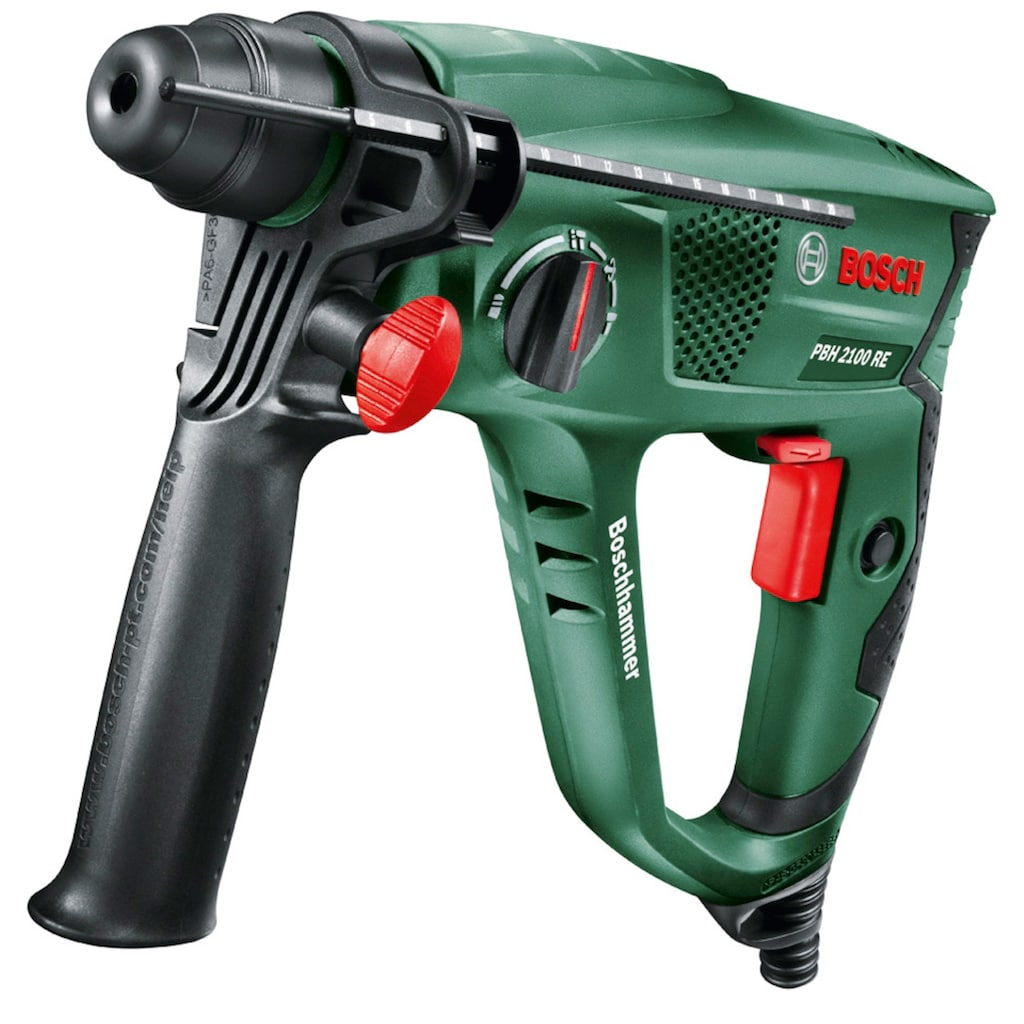 BOSCH Bohrhammer »PBH 2100 RE«