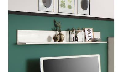 Home affaire Wandboard »Agave«, aus massiver Kiefer kaufen