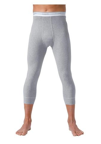 bugatti Lange Unterhose, (1 St.) kaufen