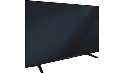 Grundig 50 VOE 20 LED - Fernseher (126 cm / (50 Zoll), 4K Ultra HD, Smart - TV kaufen