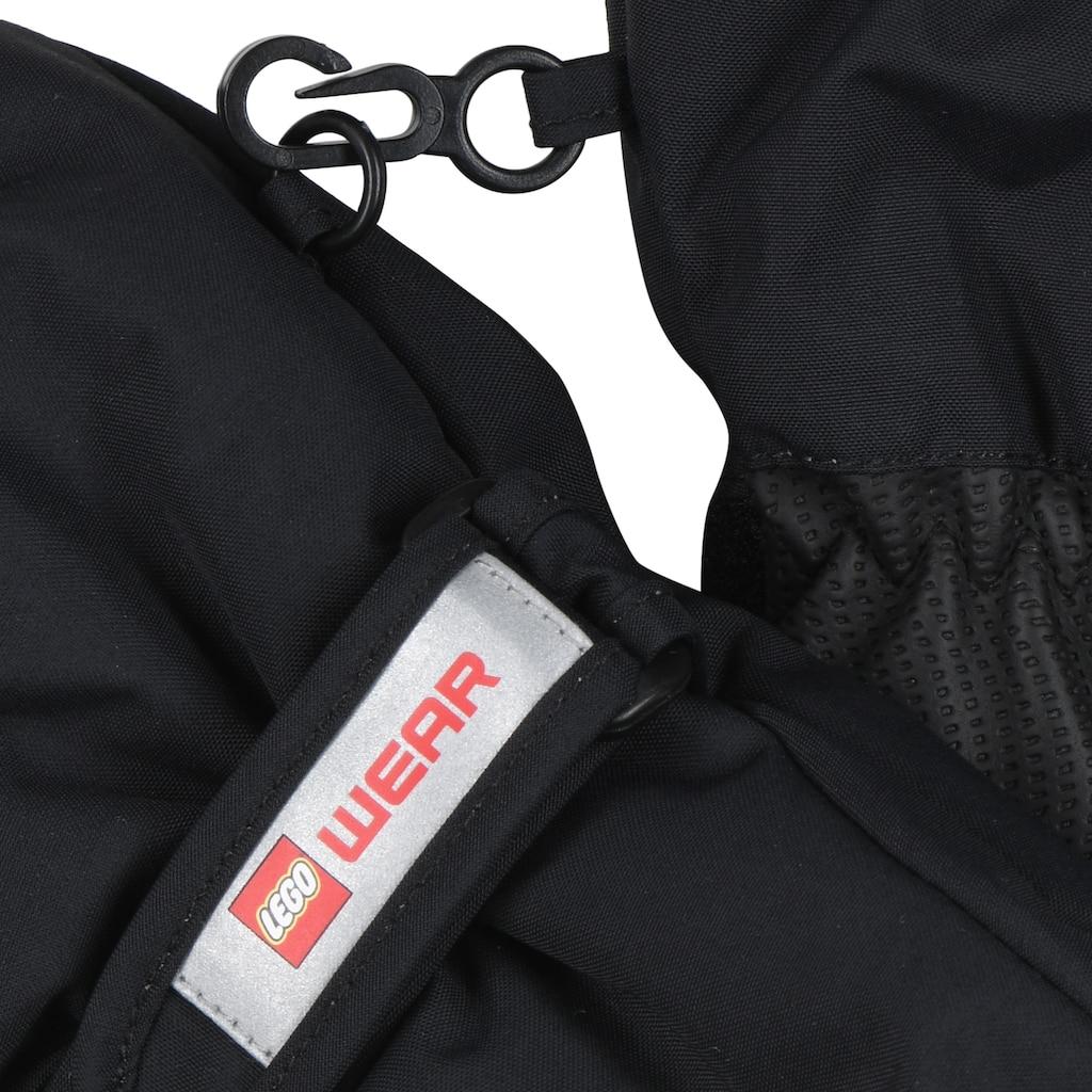 LEGO® Wear Skihandschuhe »LWATLIN 700«, (1)