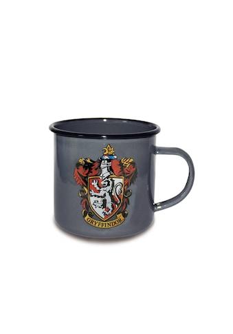 LOGOSHIRT Tasse mit Gryffindor-Wappen kaufen