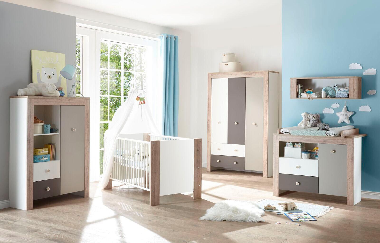 bild babyzimmer