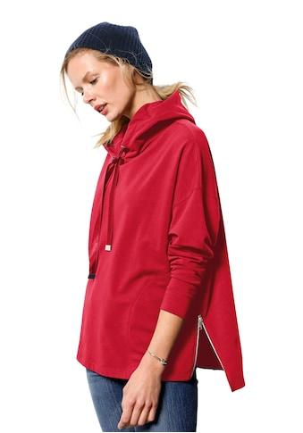 DAY.LIKE Sweatshirt »mit Kapuze« kaufen