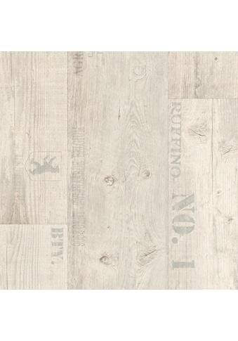 ANDIAMO Packung: Vinylboden »PVC Auslegeware Creme«, in verschiedenen Breiten, Meterware kaufen