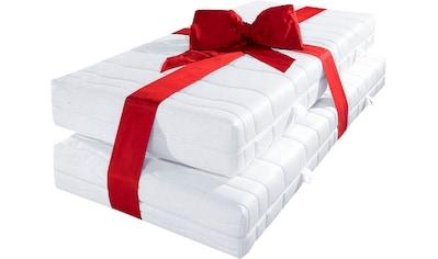 BeCo EXCLUSIV Komfortschaummatratze »November KS«, 16 cm cm hoch, Raumgewicht: 28... kaufen