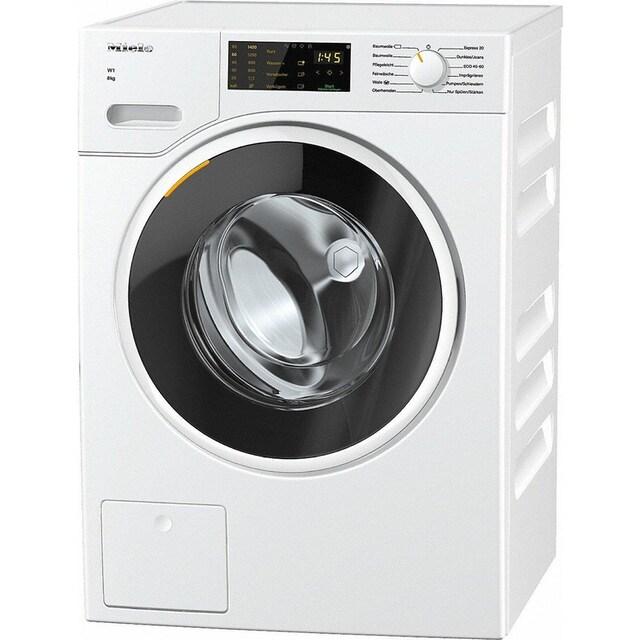 Waschmaschine Frontlader 8 kg, Miele, »WWD120 WCS W1«