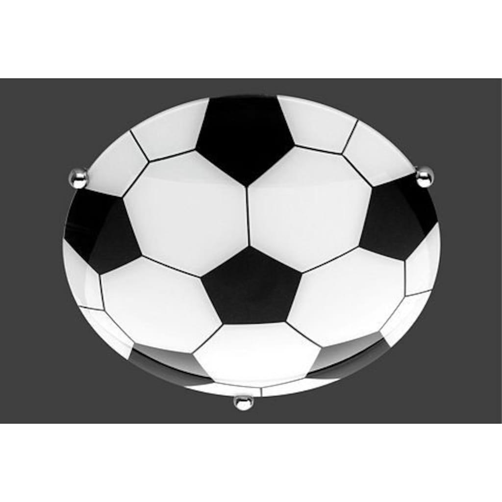 TRIO Leuchten Deckenleuchte »Fußball«, E27, Deckenlampe