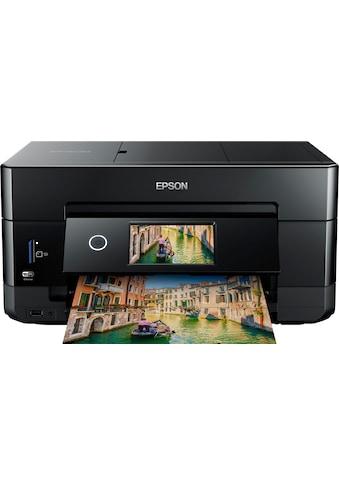 Epson Tintenstrahldrucker »Expression Premium XP-7100« kaufen