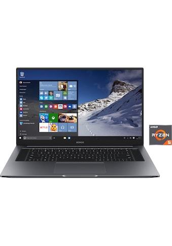 Honor Notebook »MagicBook Pro 16 16GB+512GB«, (512 GB SSD) kaufen