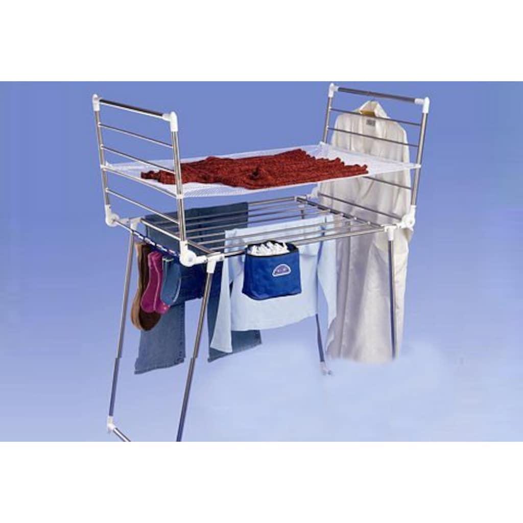 WENKO Wäscheständer »HERKULES«