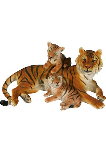Home affaire Tierfigur »Tiger mit Jungend liegend« kaufen