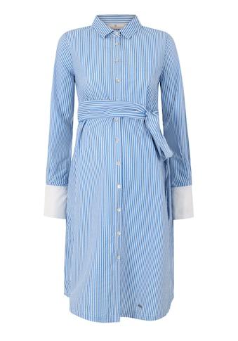 Bellybutton Umstandskleid »Shades of Blue«, Still-Kleid kaufen