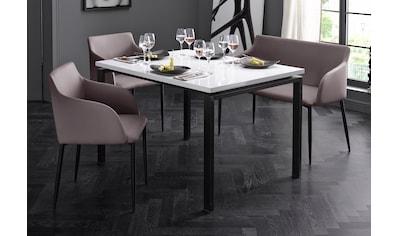 my home Sitzbank, Breite 106 cm kaufen