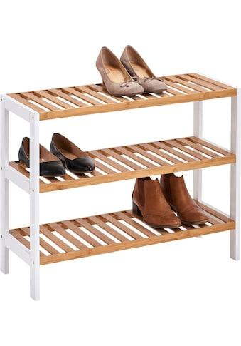 Zeller Present Schuhregal kaufen