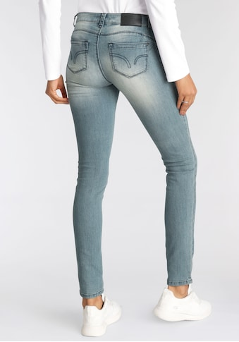 Arizona Skinny-fit-Jeans »Shaping«, Mid Waist kaufen