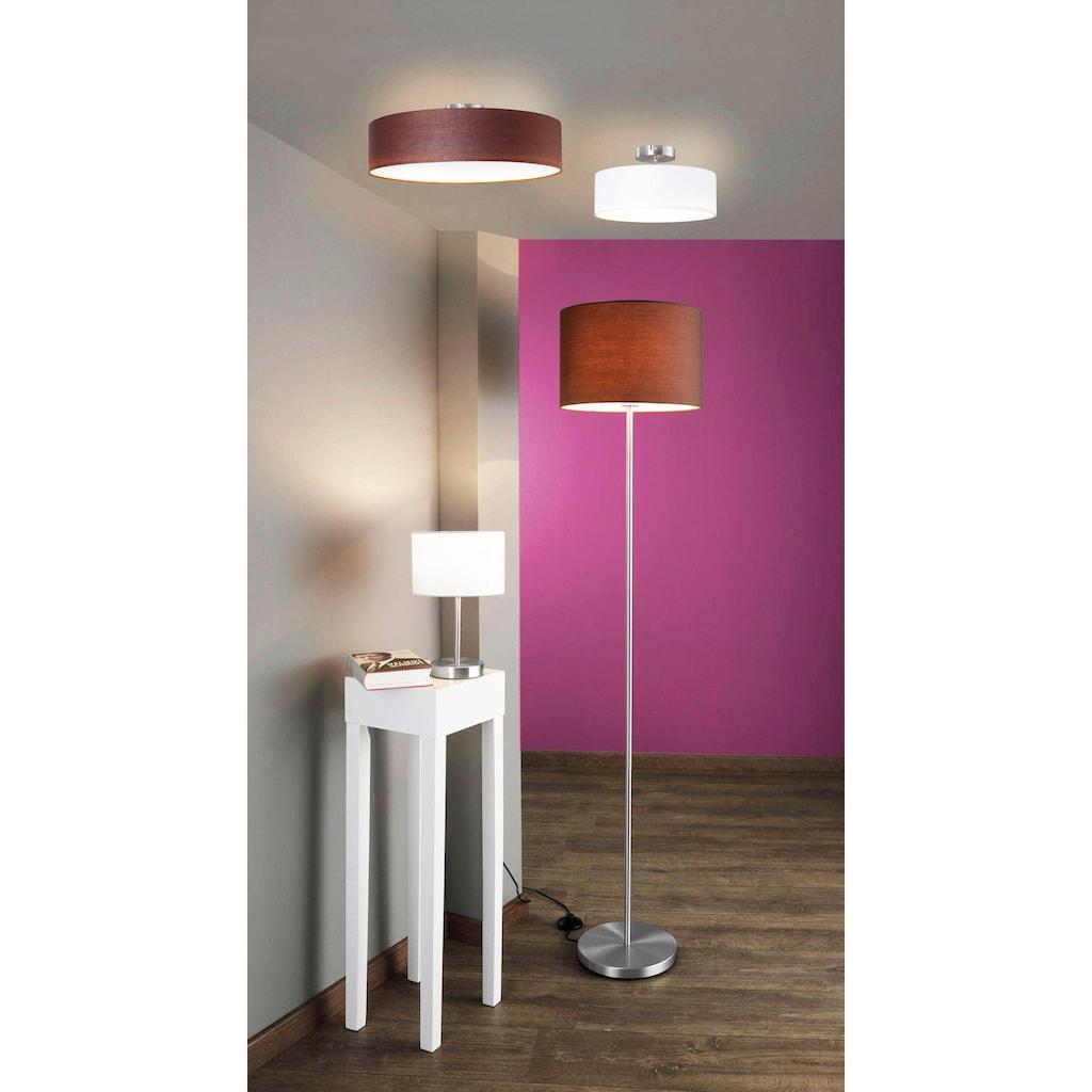 TRIO Leuchten Stehlampe »Hotel«, E27