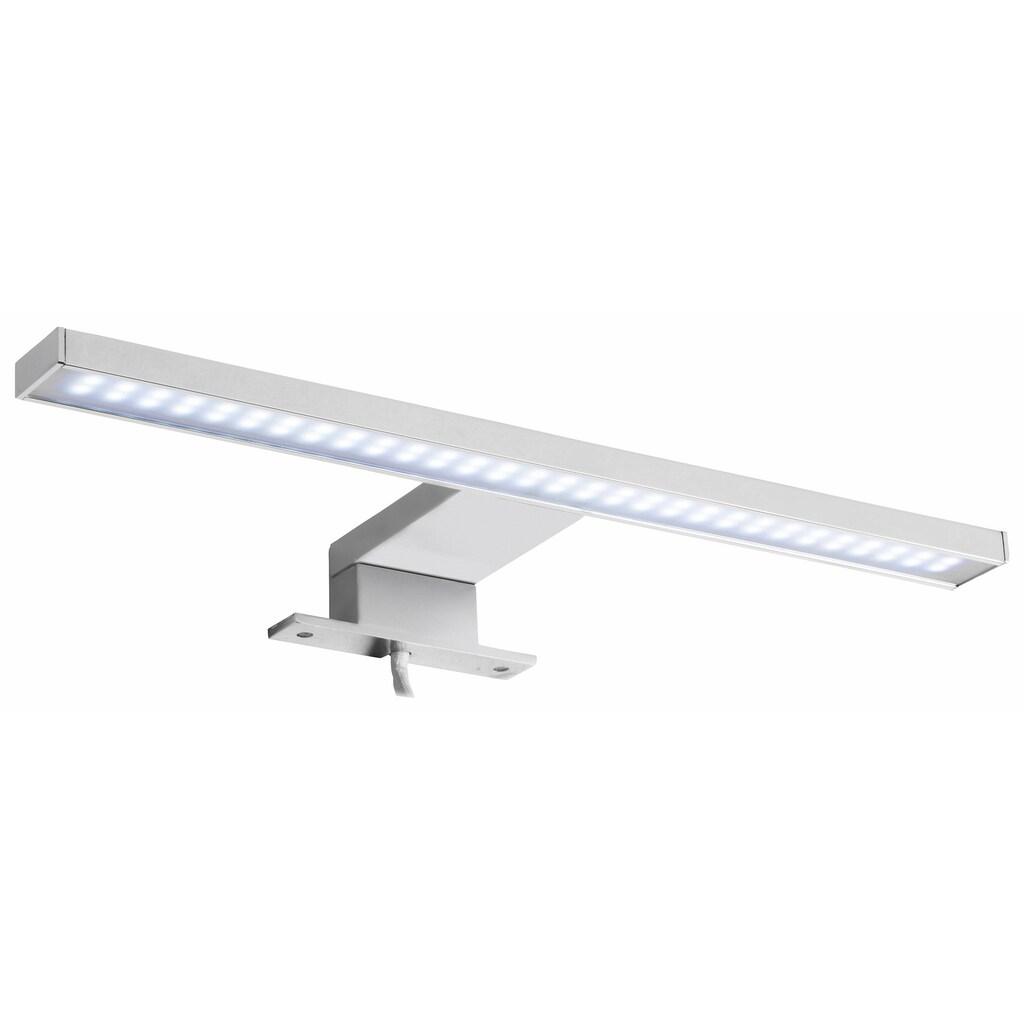 trendteam LED Spiegelleuchte, LED-Board, Kaltweiß